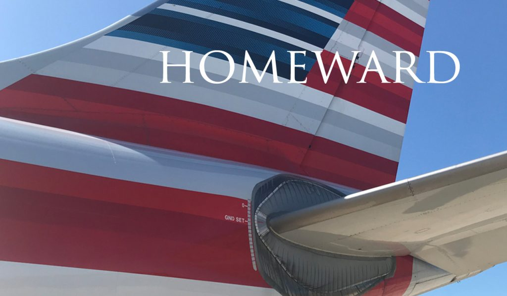 Homeward Header