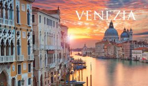 Sunday, August 11 – Day 4 – Venice