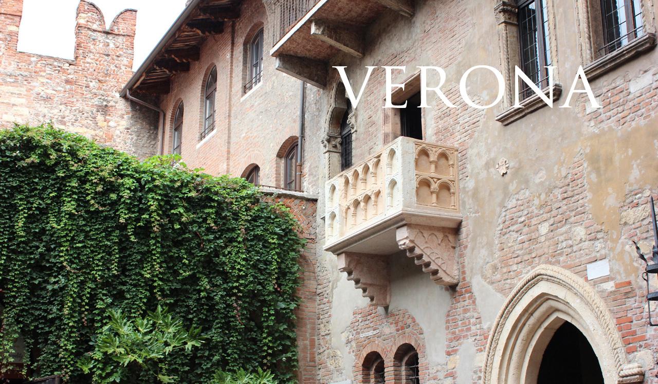 Monday, August 12 – Day 5 – Venice & Verona